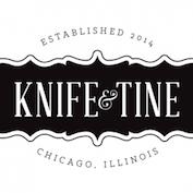 Knife & Tine